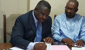 Чиновников Сьерра-Леоне обязали быть пунктуальными