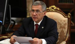 Зарплата высокопоставленных чиновников Татарстана выросла на треть