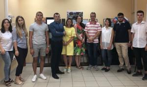 В Ростове-на-Дону сформировали молодежное правительство