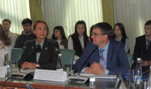 Участники первого форума «PROFУСПЕХ» обсудили карьерный рост молодежи на госслужбе