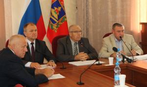 В Брянске предложили лишать госслужащих, нарушивших закон, доплат к пенсии