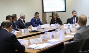 ФАС России провела первое заседание Экспертного совета по вопросам управления персоналом