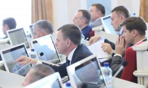 Руководителей Архангельской области будут оценивать по работе с кадровым резервом