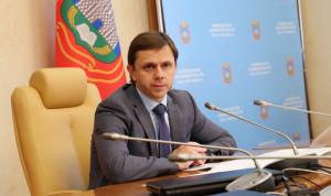 Губернатор Орловской области изменил структуру регионального правительства