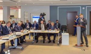 В РЖД подготовили резерв руководящих кадров для Центральной дирекции инфраструктуры