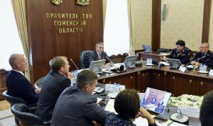 В Тюменской области появился знак отличия «Почетный наставник»