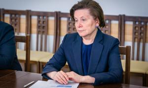 В собеседовании с губернатором Югры примут участие 4 кандидата на пост директора департамента культуры