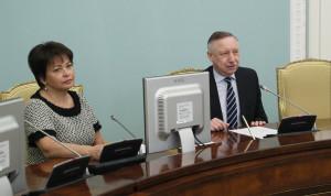 Вице-губернатор Петербурга: Наставничество соединяет энергию молодых с опытом старшего поколения