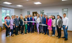 Губернатор ХМАО встретилась с организаторами проекта «Лидеры Югры»
