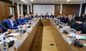 Новосибирская область и Сбербанк расширяют цифровое сотрудничество