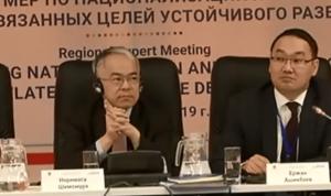 До 30% планируют увеличить число женщин среди госслужащих в Казахстане