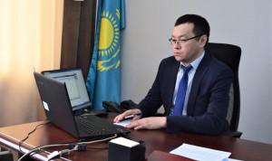 В Казахстане за кандидатами на госслужбу наблюдали онлайн