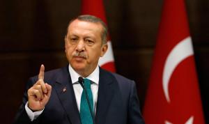 Президент Турции начал кампанию национальной солидарности