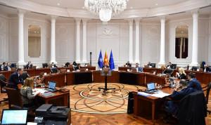 Руководство Северной Македонии переходит на МРОТ