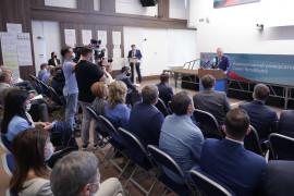 Кфевралю 2022 года 25 комитетов Санкт-Петербурга научатся бережливо управлять городом